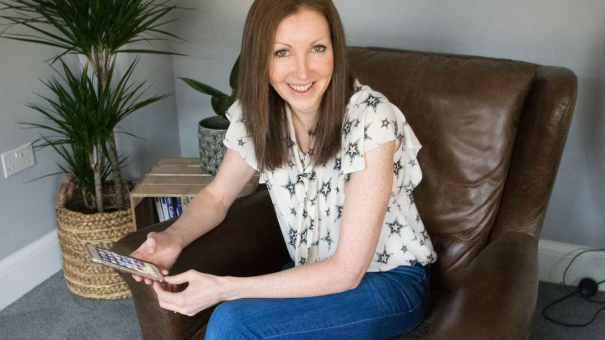 "Digital Mums ""I can't believe how far I have come after being 'just a mum' for the last six years"""