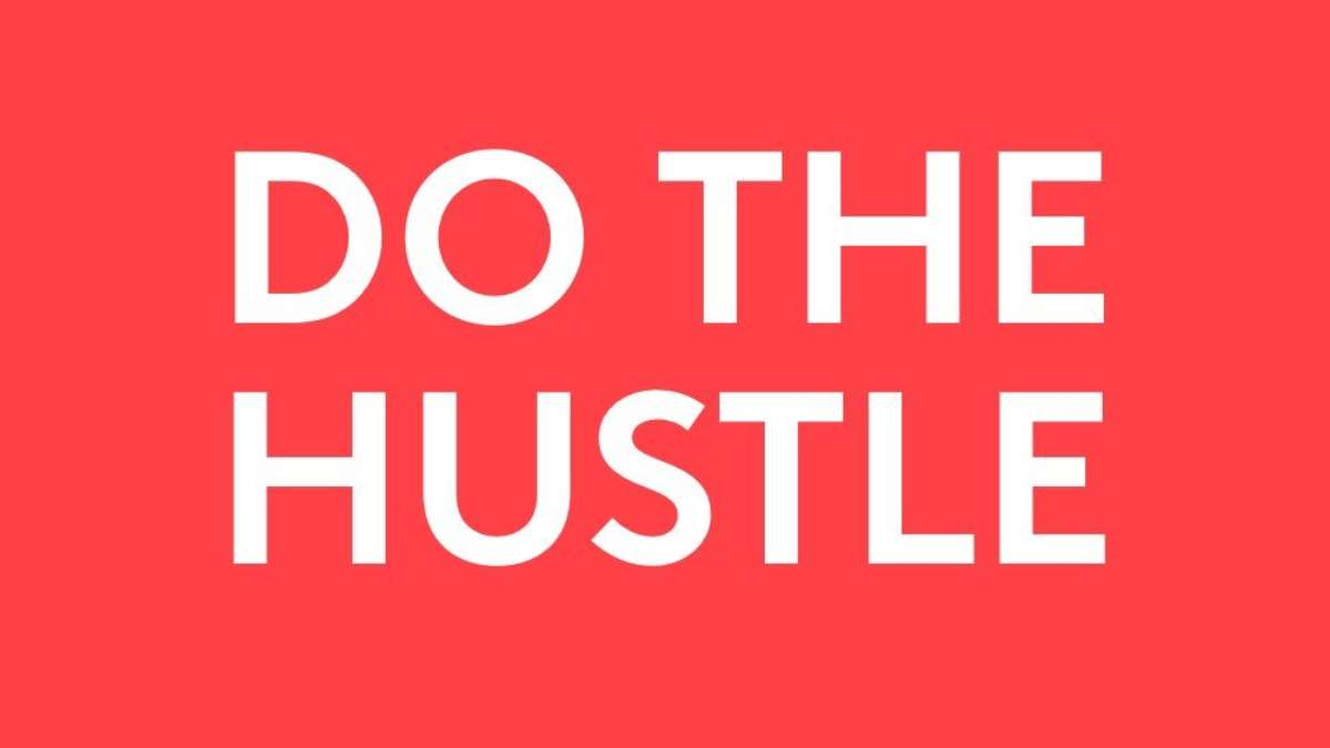Digital Mums The Do The Hustle Toolkit!