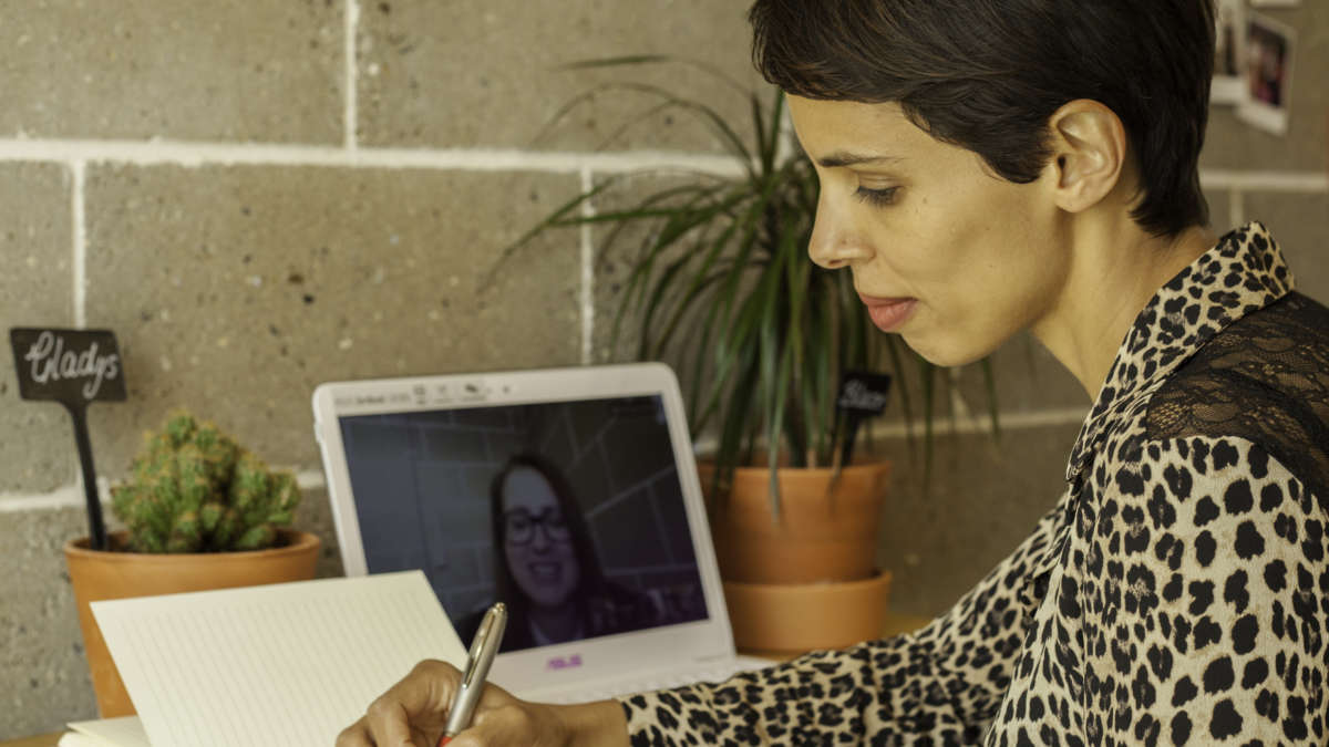 Digital Mums 5 top tips for collaborating with remote teams