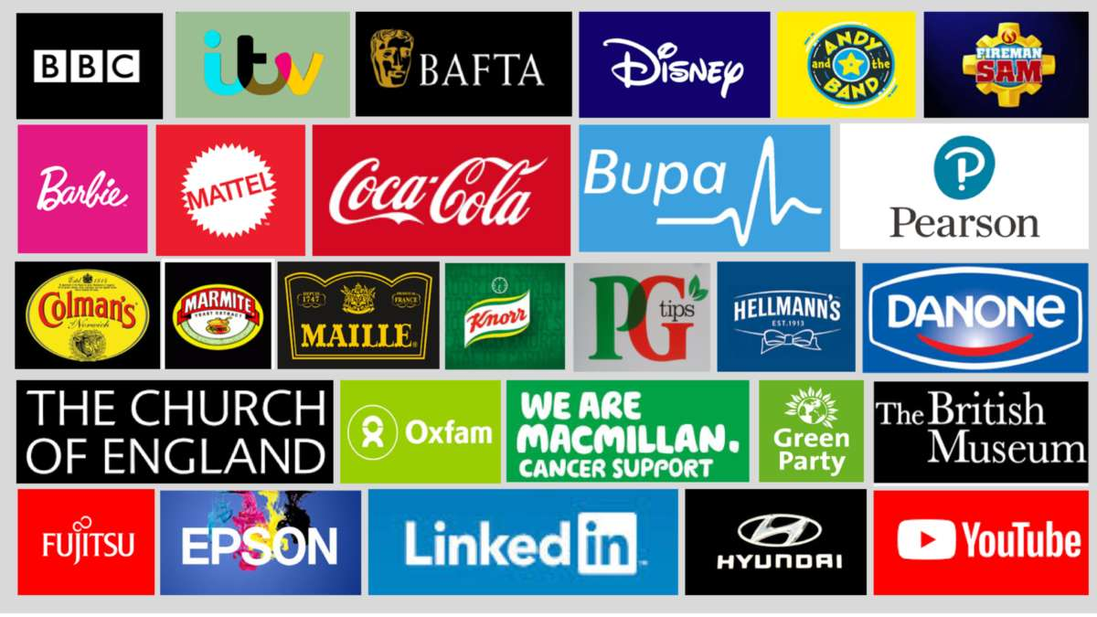 Digital Mums Our alumni have gone on to work with some of the biggest brands in world