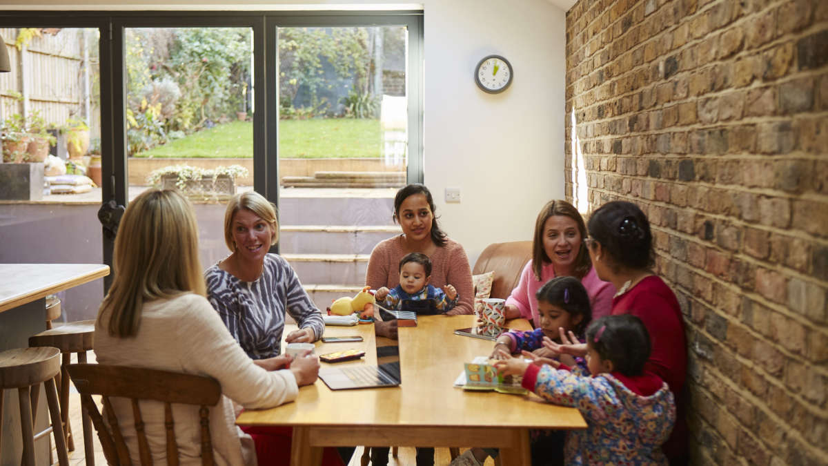 Digital Mums Why it's time to #ShareTheLove (and a big treat for you!)