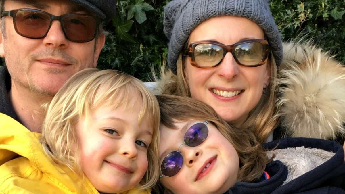 "Digital Mums ""I regained my confidence and found flexible work"""