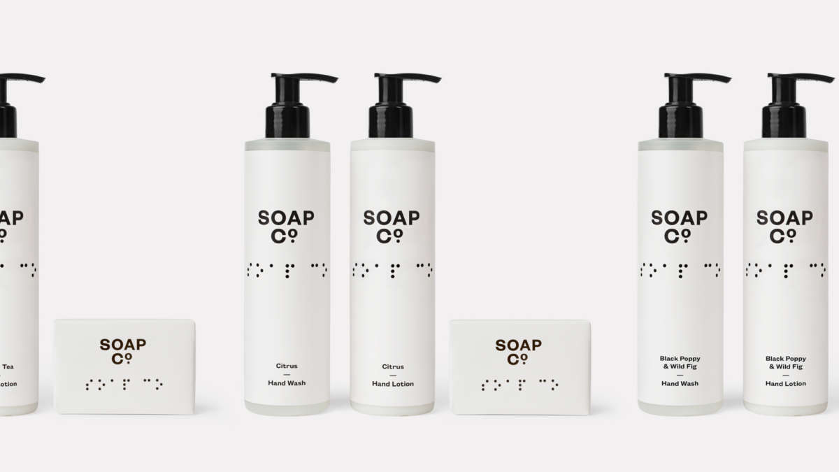 Digital Mums Digital Mums meets...The Soap Co.