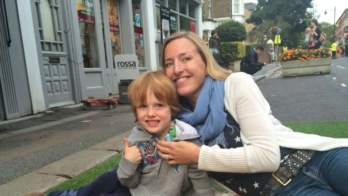 Digital Mums What Happened Next: My Perfect Flexible Job