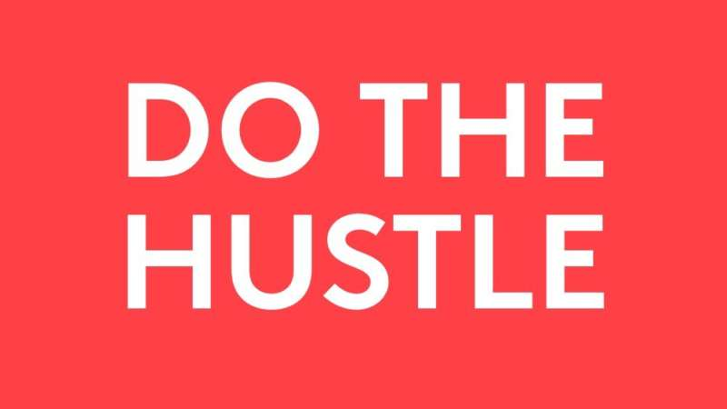 Digital Mums Introducing our new look Do The Hustle Toolkit!