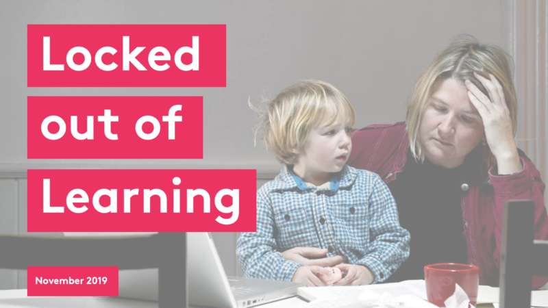 Digital Mums From 'Career Break' to 'Career Broken'