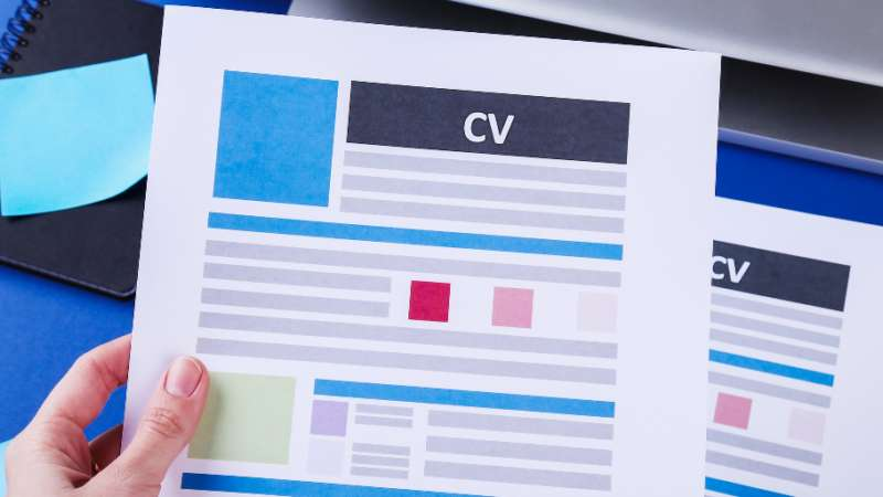 Digital Mums Top tips on creating a killer CV and cover letter