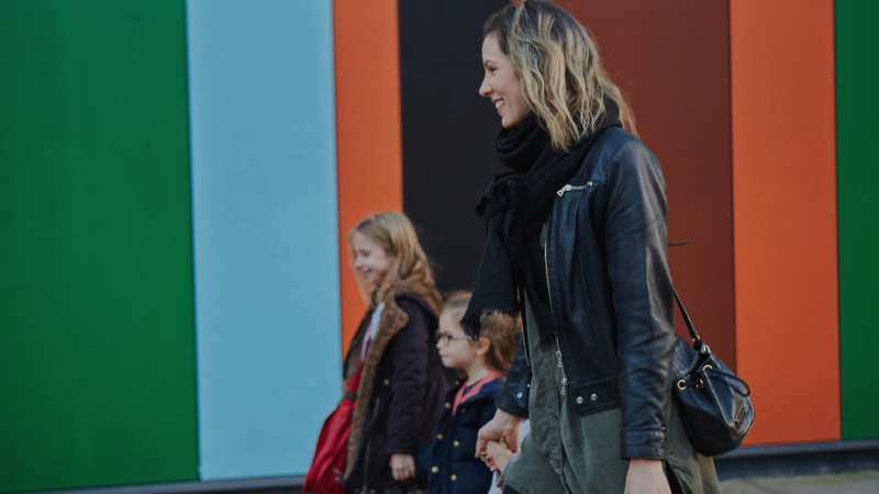 Digital Mums Supporting women at risk in the job market