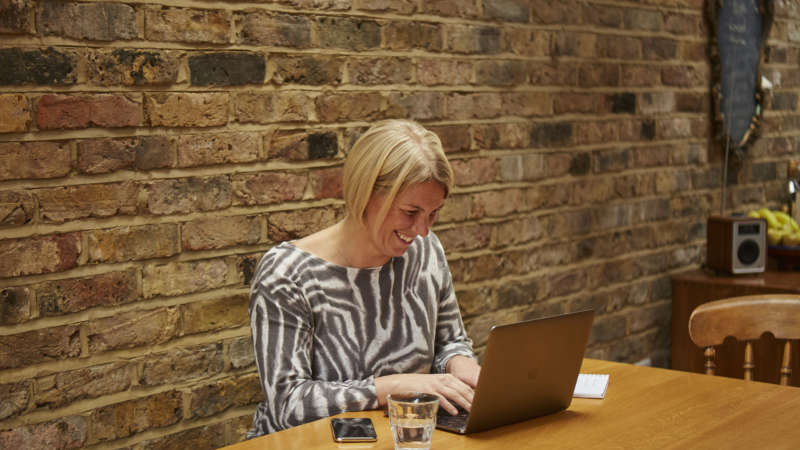 Digital Mums Should I use my maternity leave to change career?
