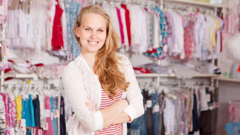 Digital Mums Free Digital Bootcamps for mothers in at-risk retail roles
