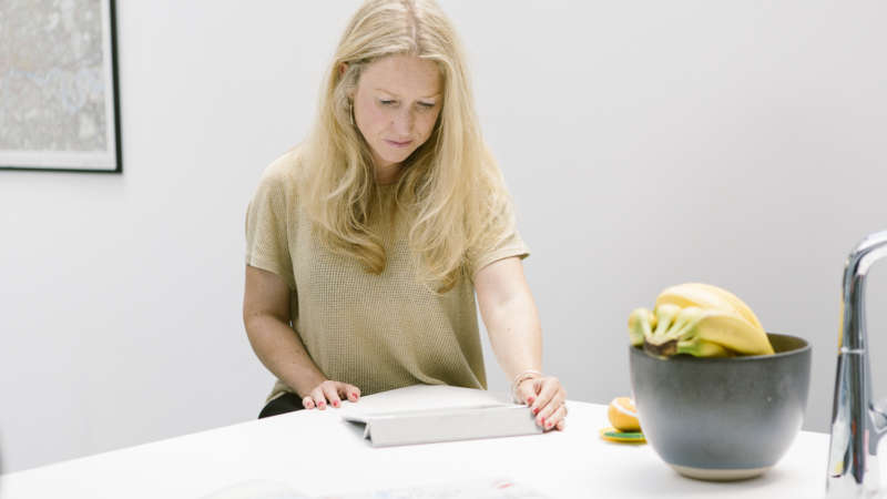 Digital Mums  How To Be Productive When Working From Home