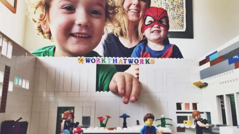 Digital Mums Why we're launching our #WorkThatWorks Movement
