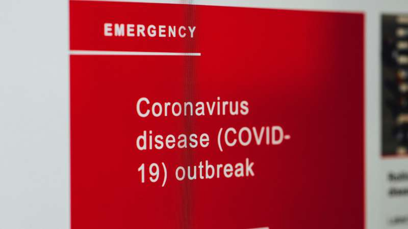 Digital Mums Top tips for managing social media in the current Coronavirus crisis