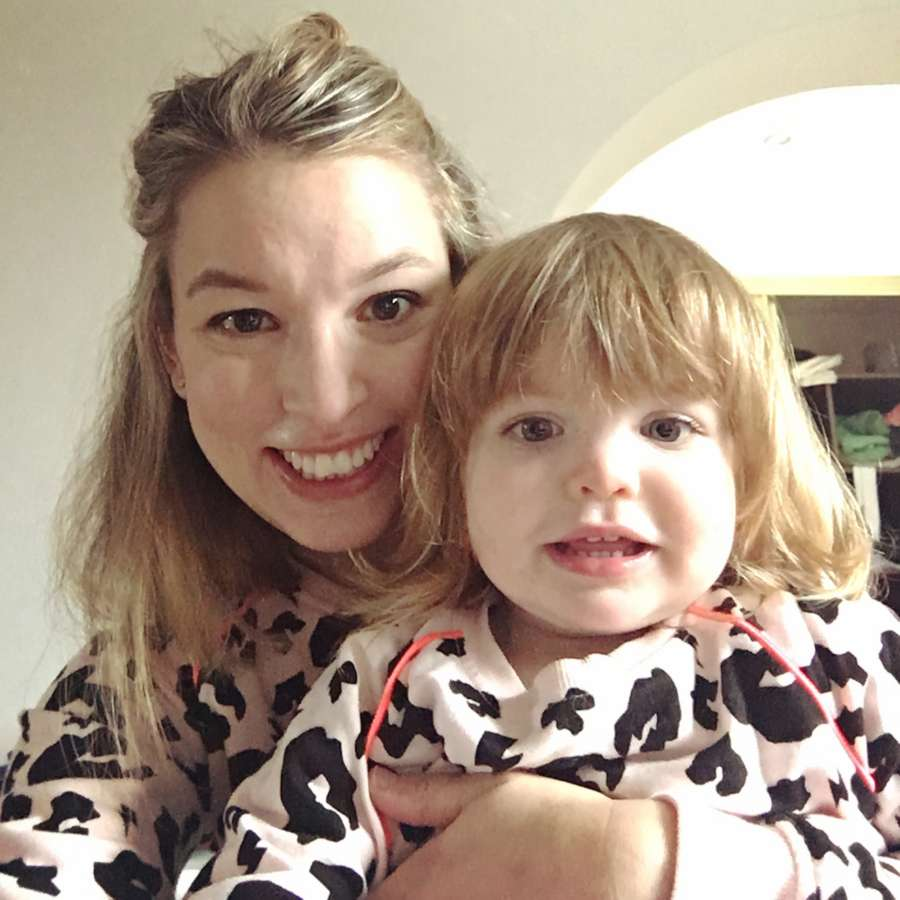 "Digital Mums ""I can finally see a more flexible future as a working mum"""