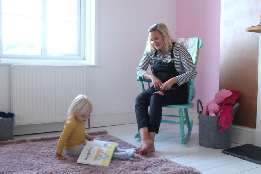 Digital Mums Don't want maternity leave to end? How I became a work from home mum