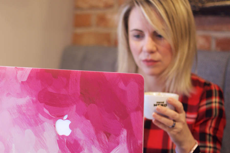 "Digital Mums ""I finally am living my version of #WorkthatWorks"""