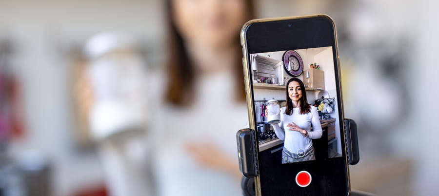 Digital Mums A guide to using video for social media marketing